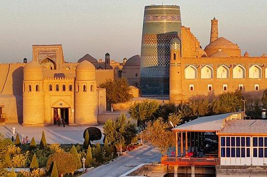 Advantour Uzbekistan