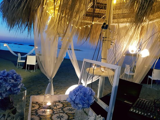 Nettuno Beach Club