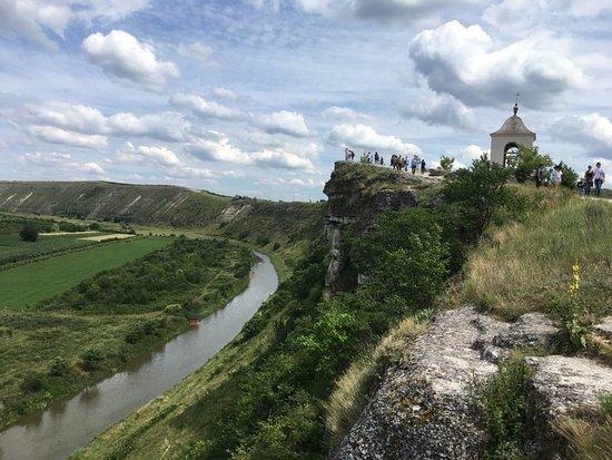 Voyages Moldavie