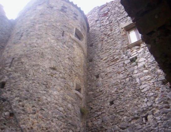Castello di Magliano Nuovo
