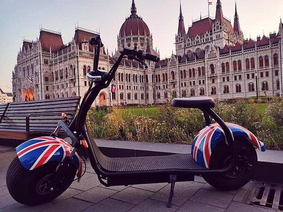 Scooterhero