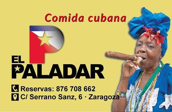 imagen El Paladar en Zaragoza