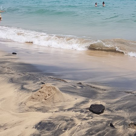 Spiaggia di Esquinzo- Jandia