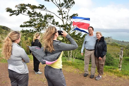 Guided tours in Arenal|La Fortuna.