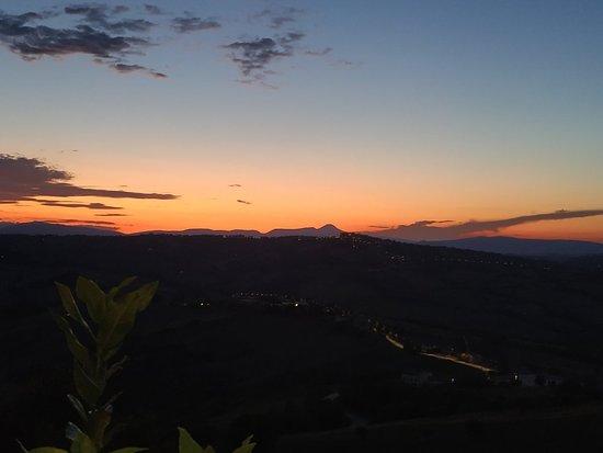 Bilde fra Montappone
