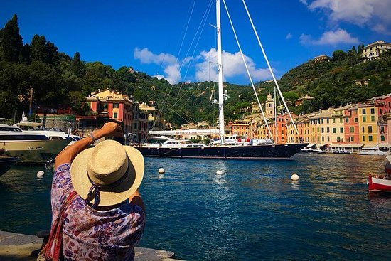 Cinque Terre Experience with local guide