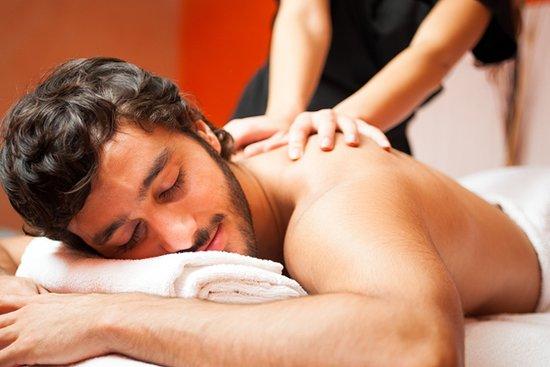 Abigail Porat - Therapeutic Massage