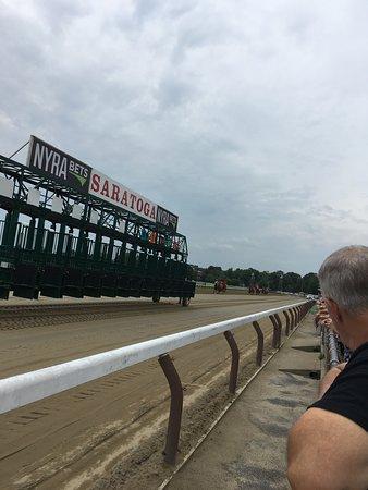 Saratoga Race Course (Saratoga Springs) - UPDATED 2019 - All