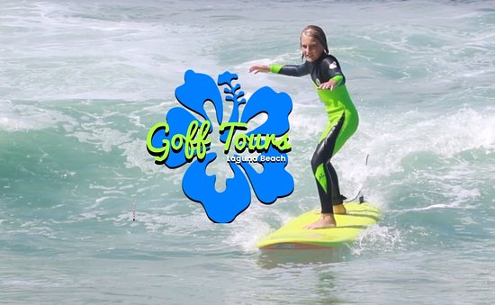 Goff Tours