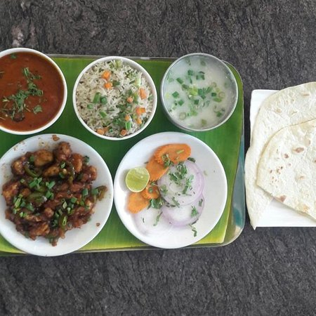 Tirupattur, India: Super NORT INDIAN COMBO AT CHEAPEST PRICE TAG