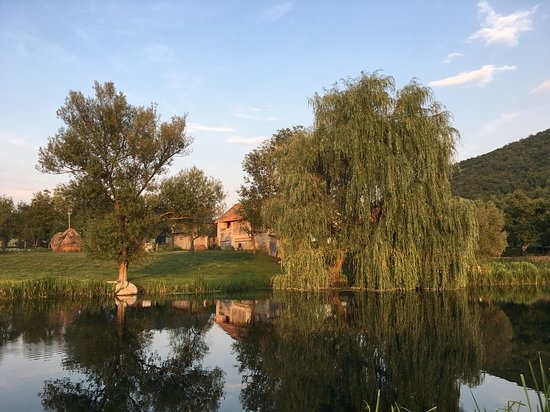 Lika-Senj County Picture