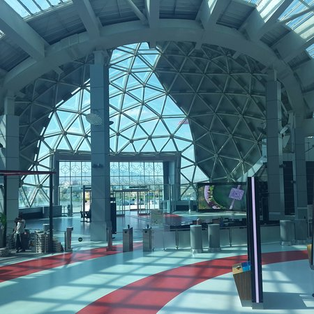 Konya Science Center: Konya Bilim Merkezi