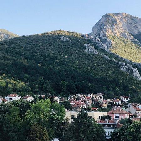Bulgaria Adventure Iskar Gorge