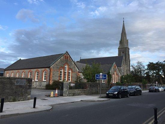 St Stephen and St John's Church