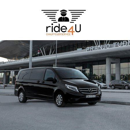 Ride4u Croatia
