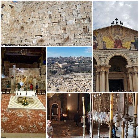 אזור ירושלים, ישראל: Pilgrim tours in Israel for groups and fit
