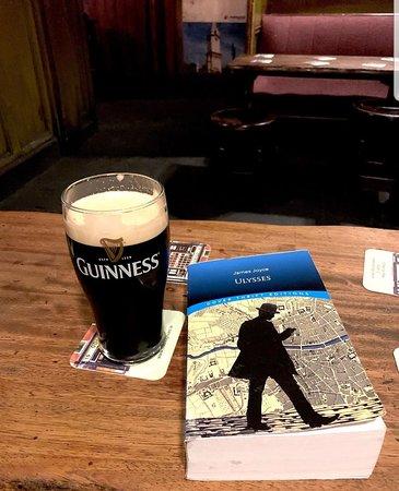 دبلن, أيرلندا: Dublin