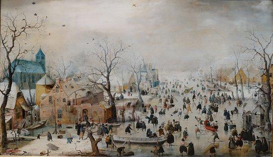 Nationalmuseum (Rijksmuseum)