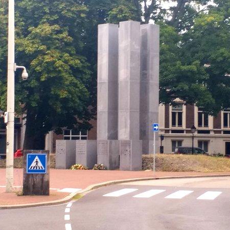 Haags Herdenkingsmonument