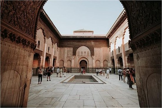 Trip in Marrakech Guided Tours