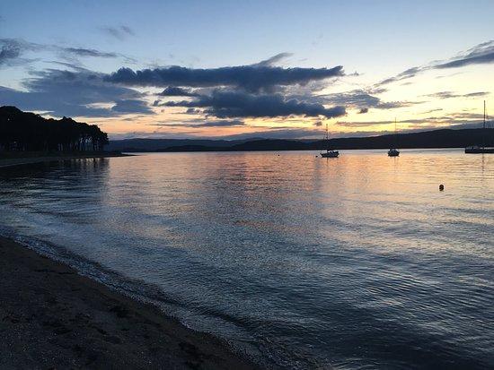 Otter Ferry照片