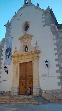 Madrugada dia de San Roque
