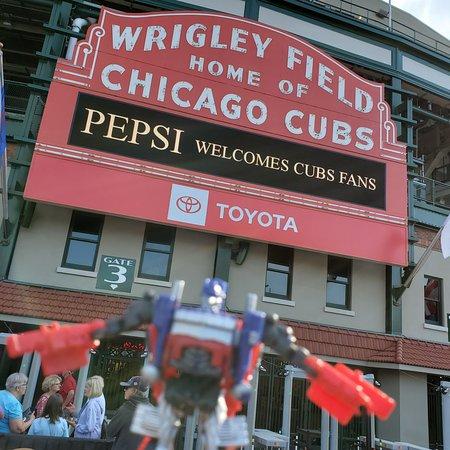 Σικάγο, Ιλινόις: Chicago