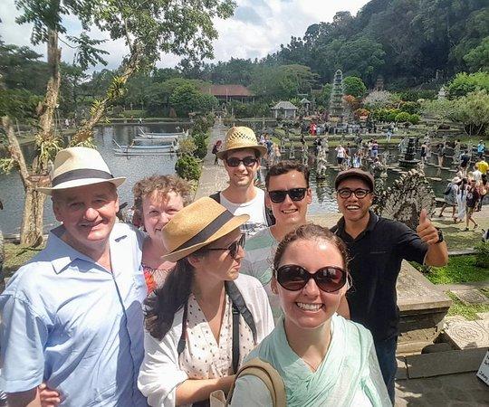 Stone Bali Tours