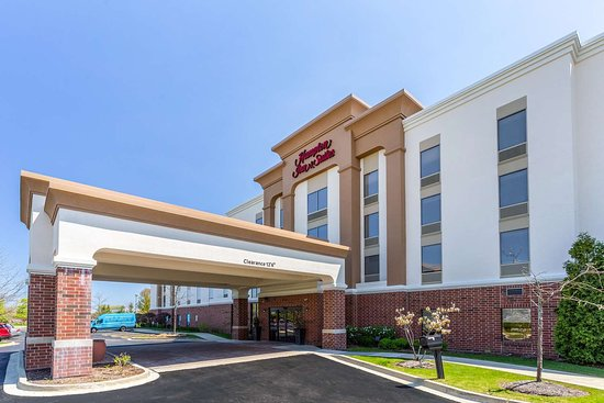 Hampton Inn and Suites Chicago-Libertyville