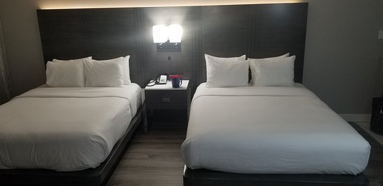 Embassy Suites by Hilton Montreal Airport, Hotels in Pincourt