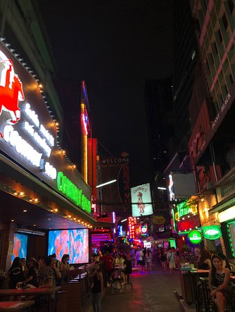 Soi Cowboy (Bangkok) - UPDATED 2019 - All You Need to Know