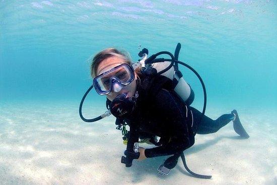 Keppel Dive