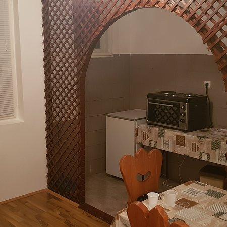 Srpska Crnja, Serbia: Izdajem Apartman u centru