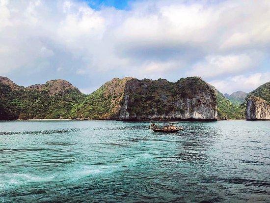 Ethnnic Voyage - Indochine Junk