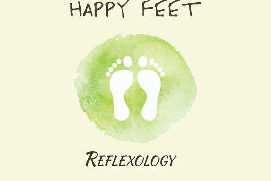 Happy Feet Reflexology