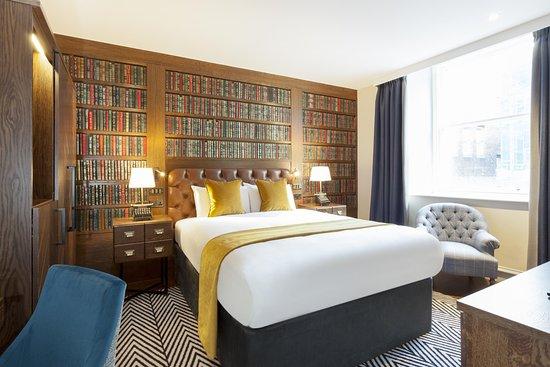 hotel indigo edinburgh deals
