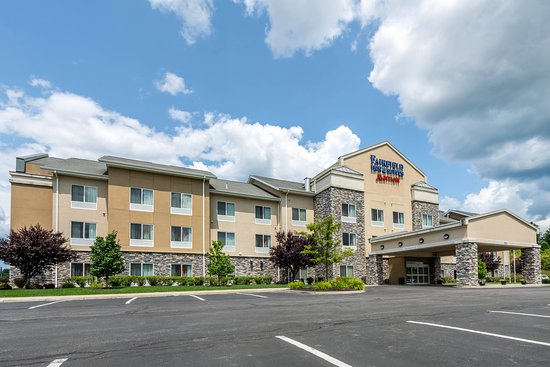 Fairfield Inn Amp Suites Slippery Rock Updated 2019 Prices