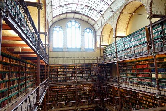 Εθνικό Μουσείο: Nationalmuseum (Rijksmuseum)
