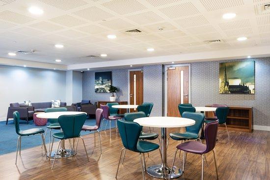 Holiday Inn Express Birmingham - Snow Hill: Meeting room