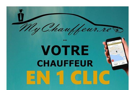 MyChauffeur.re