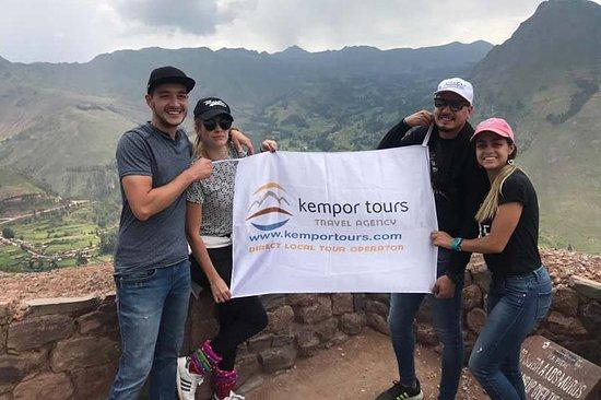 Kempor Tours