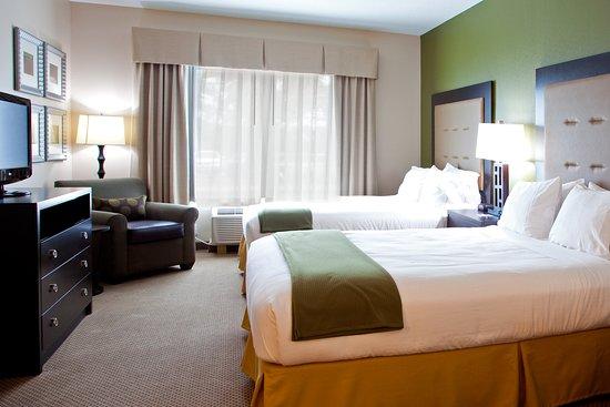 Holiday Inn Express & Suites Jacksonville - Mayport / Beach Hotel