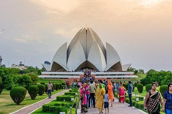 Delhi and Jaipur Private Combo Tour-2 Days tour: 1 Day Delhi and 1 Day Jaipur Tour