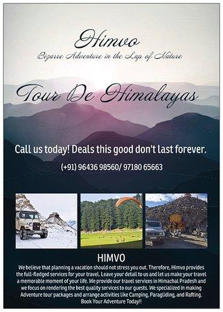 Tour De Himalayas