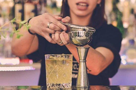 Secret Bar Aperitivo Experience