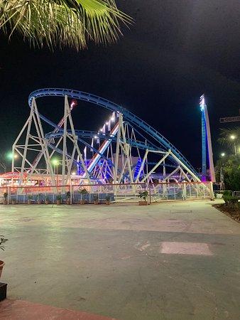 Parko Paliatso Luna Park-billede