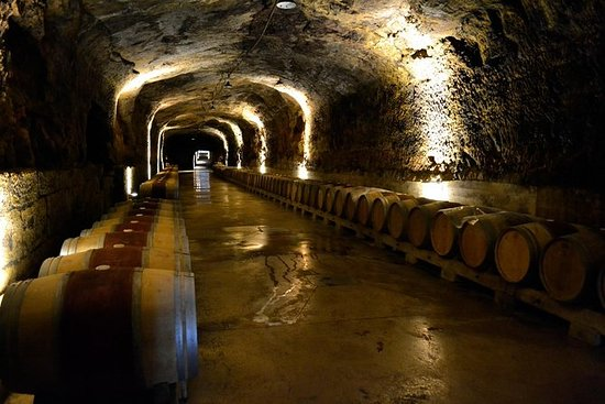 Ganzer Tag - Best of Rioja Weintour