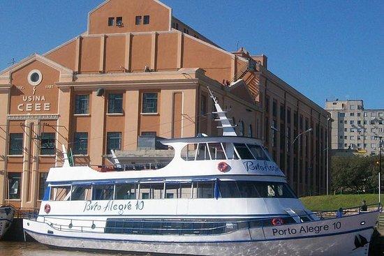 Gita in barca Isole del delta del