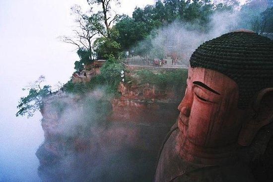 Opción de Buda gigante de Leshan en...