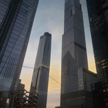 New York City, NY: Nyc2019